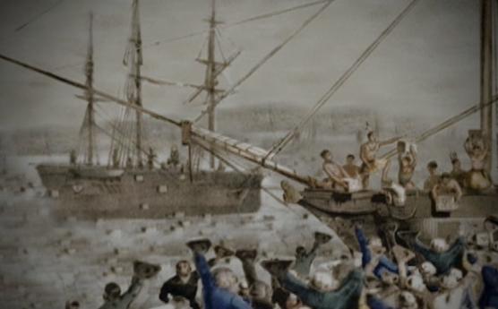 【精选重读】美国历史上的7次贸易战